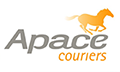 Apace Couriers Logo
